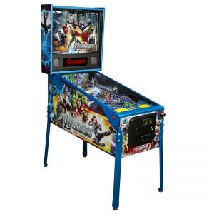 THE-AVENGERS-LE-Pinball-Machine-by-Stern-Pinball
