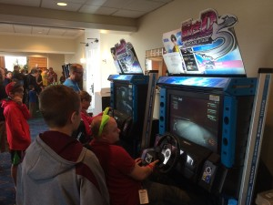 Midwest Gaming Classic 2014